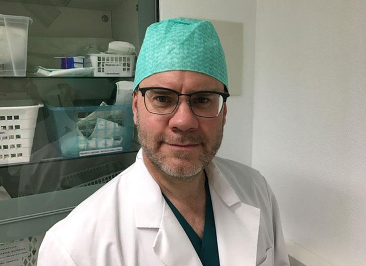 Gynekologi Lasarus Mitrofanoff