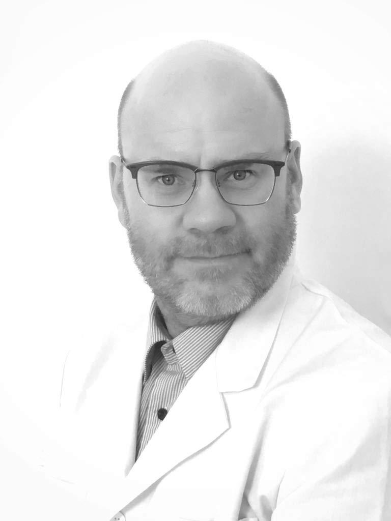 Gynekologiaa alan huipulta Lasarus Mitrofanoff