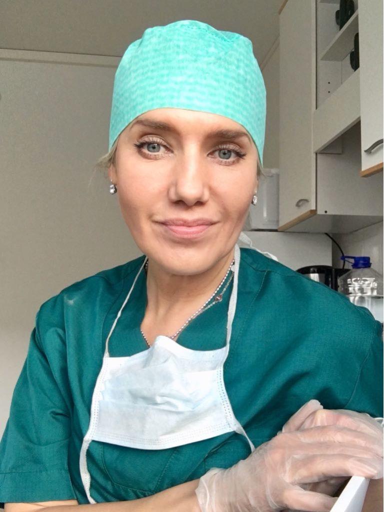 Svetlana Remshu