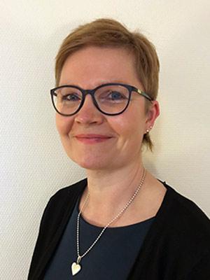 Sairaanhoitaja Marika-Sosala